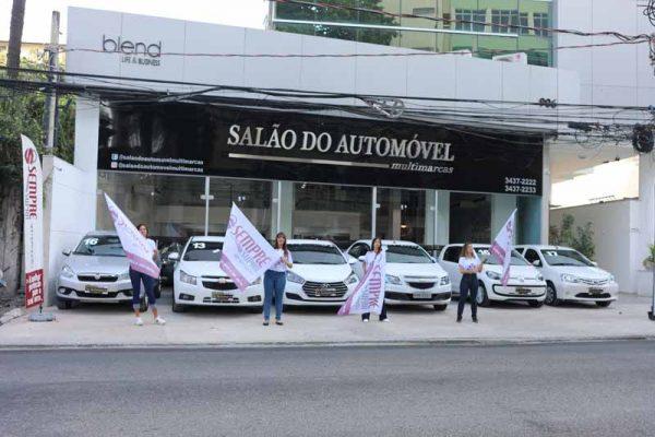 Salão do Automóvel Multimarcas