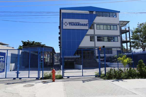Tour Virtual Colégio Barra da Tijuca Tamandaré